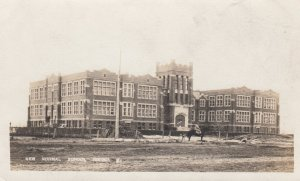 RP: REGINA, Saskatchewan, 1900-10s; New Normal School