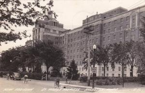 RP: ROCHESTER , Minnesota , 1945 ; New Addition , St Mary's Hospital