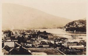 RP: NELSON , B.C. , Canada , 00-10s ; Panorama