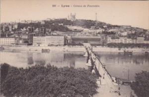 France Lyon Coteau de Fourviere