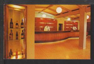 Olympia Brewing,Tumwater,WA Postcard