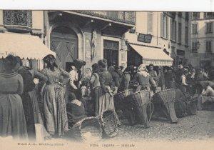 LUGANO , Switzerland , 00-10s ; mercata