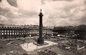 Place Vendome,Paris,France BIN