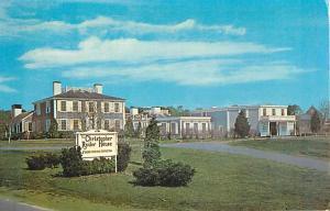 Christopher Ryder House, Chathamport Massachusetts MA, 1970 Chrome