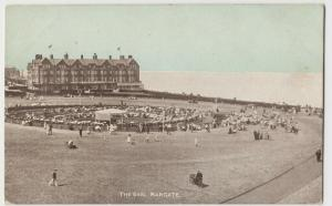 Kent; The Oval, Margate PPC By Dainty, Unposted, Dated 1905 To Rev