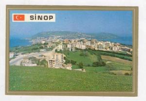 SINOP< Turkey 60-70s, Genel Gorunum