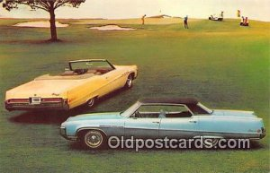 1969 Buick Electra 225 Custom 4 Door Hardtop Winsted, Conn, USA Auto, Car Unu...
