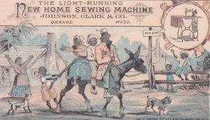 TC : Black Actor BYRON COMBINATION , 1890s