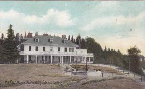 The Kent House, Montmorency Falls, Near Quebec, Canada, 1900-1910s