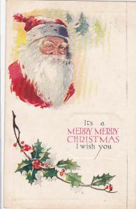 CHRISTMAS : Santa Claus , PU-1922 ; SC Collection #6