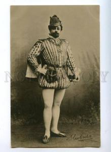 175296 YAKOVLEV Russian OPERA Star SINGER Role vintage PHOTO