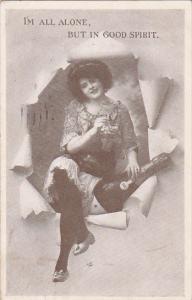 Female Portrait , 00-10s ; #25
