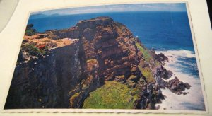 South Africa The Lighthouse Cape Point Arthur English - used 1967