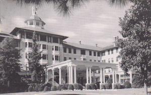 Carolina Hotel, Pinehurst, North Carolina, 40-60s