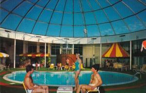 Massachusetts Northampton Hilton Inn