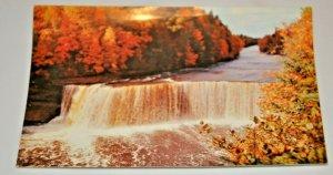 1957 Upper Tahquamenon Falls Michigan's Upper Peninsula
