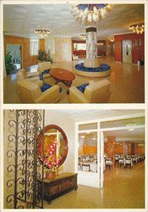 Hotel Volga Calella Barcelona Spain