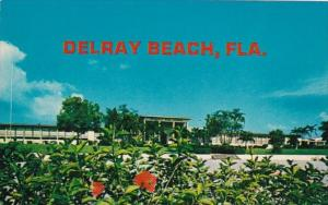 Florida Delray Beach Seacrest High School