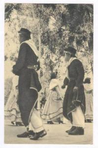 La chacarera, Argentina, PU-1910