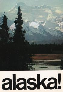 Alaska Mount McKinley 1986