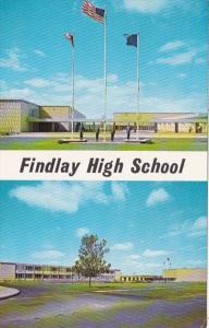 Findlay High School Findlay Ohio