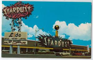 Stardust, Las Vegas, NV