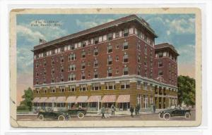 The Goldman, Fort Smith, Arkansas, PU-1924