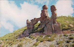 Arizona Tucson National Bridge Rock Formation