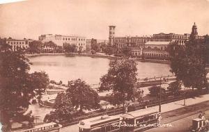 Calcutta India Dalhousie Calcutta Dalhousie