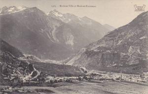 Mondane-Ville et Mondane-Fourneau, Aquitane, France, 00-10s