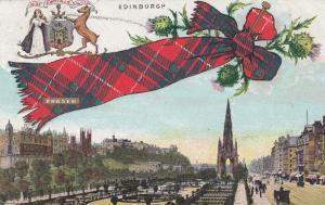 EDINBURGH , Scotland , 1905