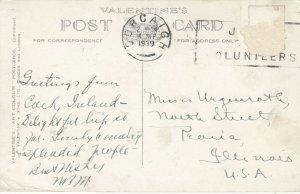 KILLARNEY , Ireland , 1900-10s ; Gap of Dunloe