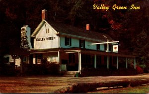 Pennsylvania Philadelphia Valley Green Inn