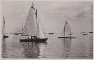 RP: Sail Boats , Friesche Zeilsport , 00-10s