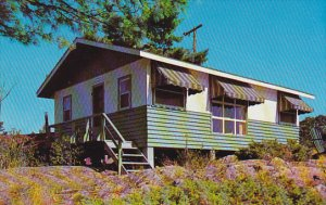 Canada Ferguson Brothers Cottages and Tourist Supplies McGregor Bay Ontario