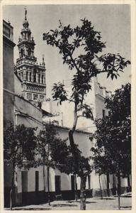 Alliance Square, Sevilla (Andalucia), Spain, 1910-1920s