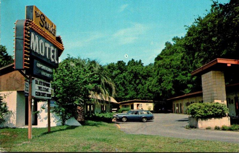 Florida Gainesville Sands Motel