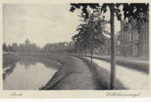 BREDA , Netherlands , 00-10s ; Wilhelminasingel