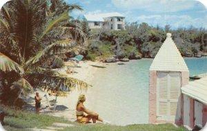 Cambridge Beaches, Mangrove Bay Somerset Island Bermuda Postal used unknown