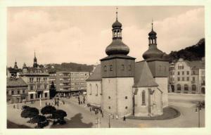 Czech Republic Náchod 02.72