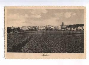 232830 FINLAND LAHTI Vintage Kirjakauppa postcard