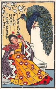 Japan The Ellanbee Chinese Series No 131