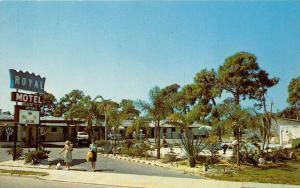 Florida  Sarasota,  Royal Motel