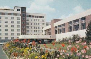 KIAMESHA LAKE, New York, 1950-60s; The Concord Hotel
