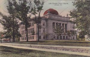 Lee County Court House, Dixon, Illinois, 00-10s