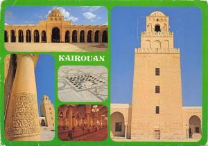 BF2722 kairouan la grande mosquee  okba iban tunisia africa