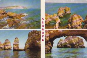 Portugal Algarve Lagos Seaside View