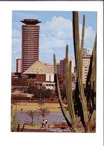 City Centre, Nairobi, Kenya