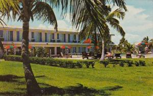 Florida Everglades National Park The Lodge At Flamingo 1969