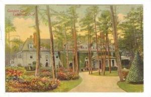Georgian Court, Lakewood, New Jersey, 00-10s